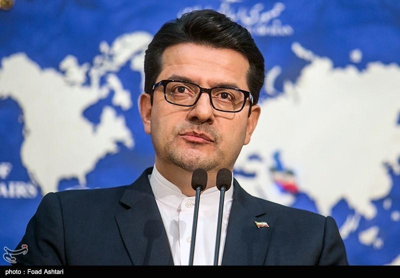 واکنش موسوی به اظهارات مداخله جویانه وزیر امور خارجه آلمان