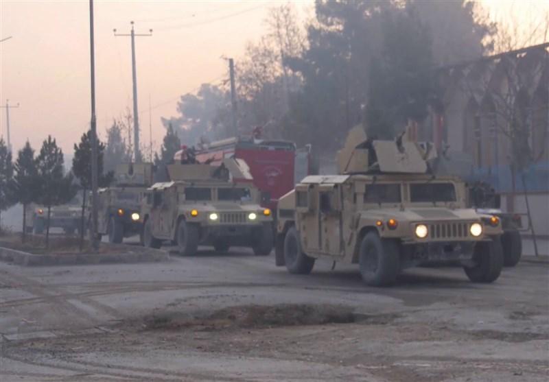 بالگردهای ارتش در شمال افغانستان برای بازداشت قیصاری وارد عمل شدند