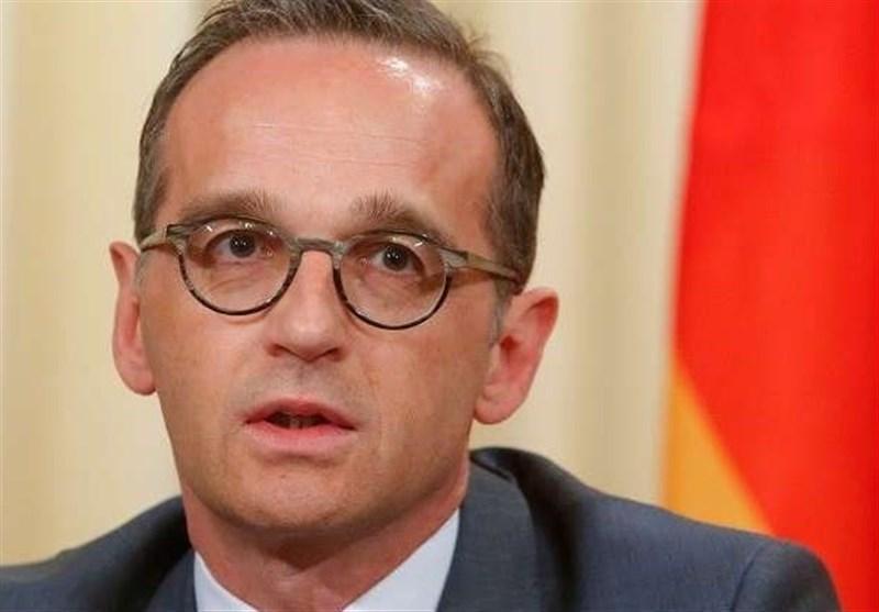 واکنش آلمان به انفجار دو نفتکش در دریای عمان