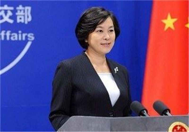 چین از توقف درگیری ها در سوریه استقبال کرد