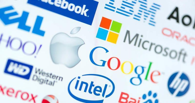 کدام غول های بزرگ تکنولوژی در سال 2010 شکست خوردند؟