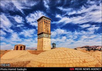 گام بلند برای رونق گردشگری کرمان، بازار تاریخی مقاوم سازی می گردد
