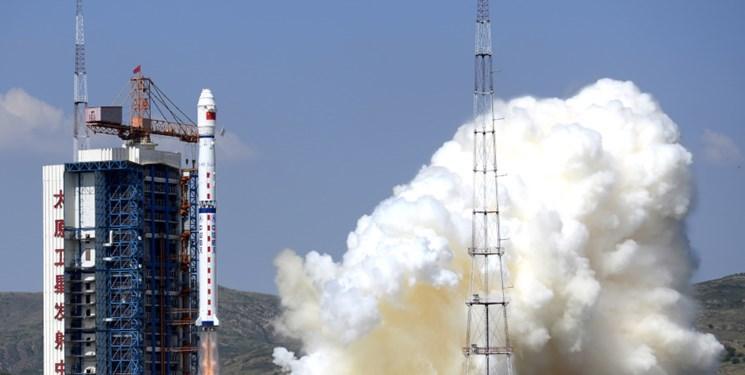 کرونا ویروس هم مانع پرتاب ماهواره چین نشد