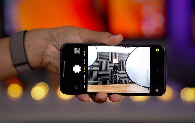 دوربین سلفی آیفون 11؛ بهتر از آیفون XS، ضعیف تر از رقبا!