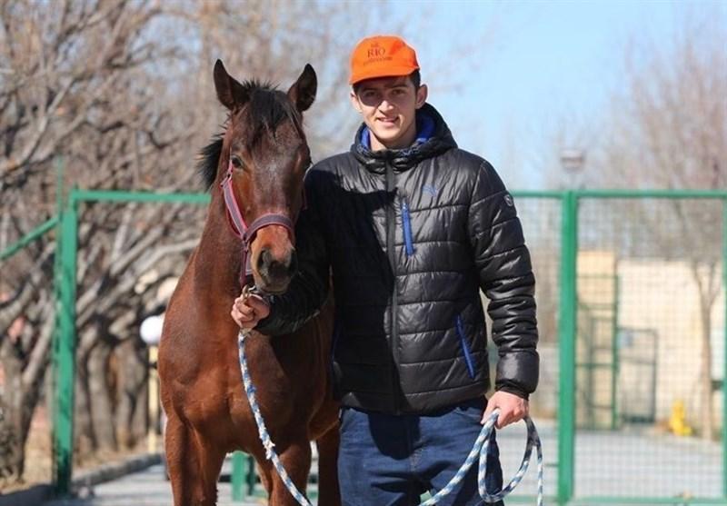 گفت وگوی متفاوت آزمون با رسانه روسی: رقابت های اسب دوانی بهتر از فوتبال است، سریک مثل زنیت است و در روسیه رقیب ندارد