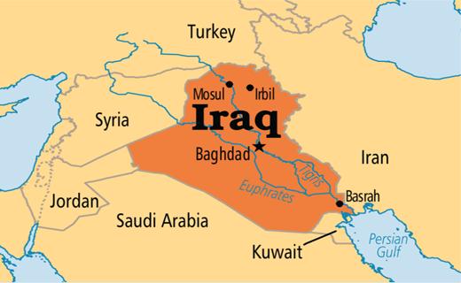 مقام عراقی: حمله ای به مواضع الحشد الشعبی انجام نشده است