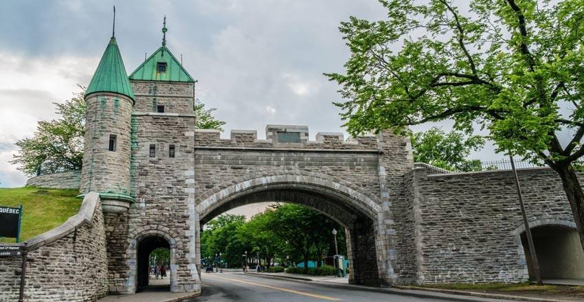 هیجان را در سفر به کبک، زیباترین شهر کانادا، تجربه کنید