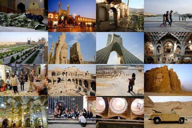 سفر مجازی به 100 جاذبه شگفت انگیز ایران