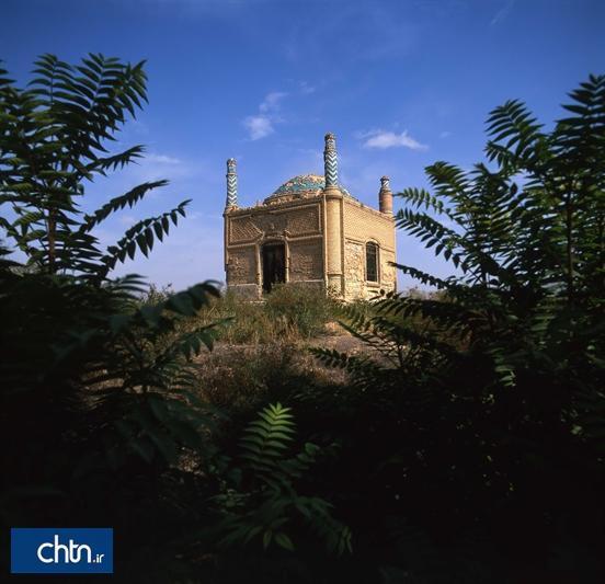 بنای تاریخی مقبره شهدا در خراسان شمالی مرمت می گردد
