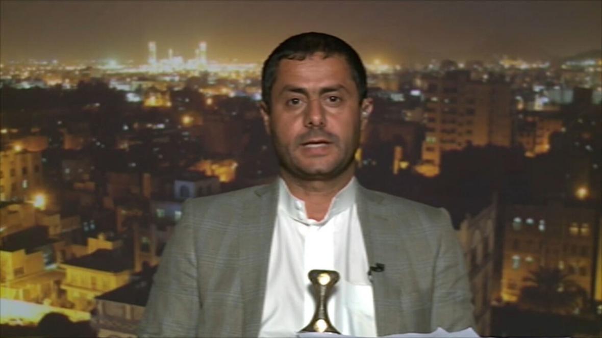 خبرنگاران انصارالله یمن :حملات سعودی به تاسیسات نفتی را کوبنده پاسخ می دهیم