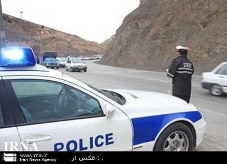 خبرنگاران محدودیت های تردد جاده ای به مازندران همچنان ادامه دارد