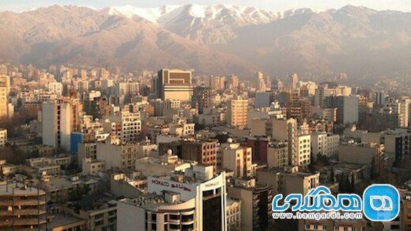 تاثیر زلزله تهران بر بازار مسکن پایتخت