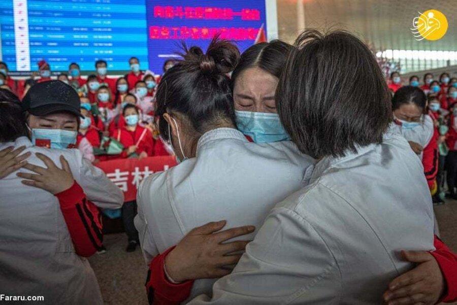 شروع دوباره زندگی در ووهان چین پس از قرنطینه