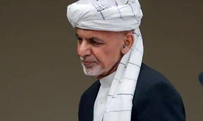 خبرنگاران هندوستان تایمز: رییس جمهوری افغانستان در قرنطینه قرار گرفت