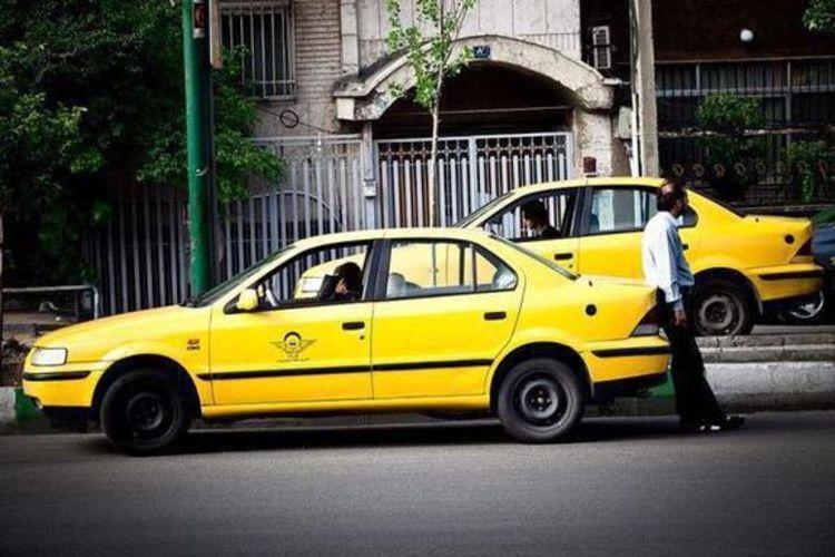 فوت 31 راننده تاکسی در کشور بر اثر کرونا
