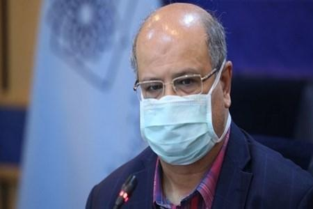 فروکش شیوع کرونا در تهران با شیب ملایم، مبارزه با کرونا تا دقیقه نود