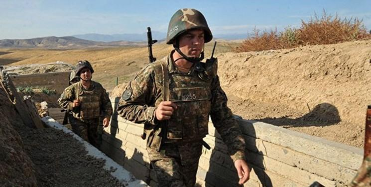 ارمنستان: قصدی برای حمله به زیرساخت های نفت وگاز آذربایجان نداریم