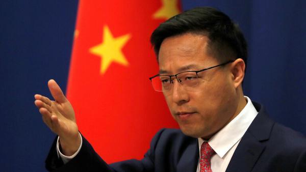 وزارت خارجه چین: هنوز برای تحقیق درباره منشا ویروس کرونا زود است