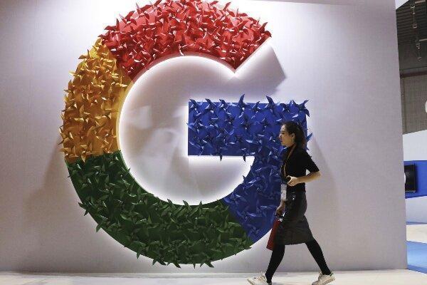 وزارت دادگستری آمریکا از گوگل شکایت می کند