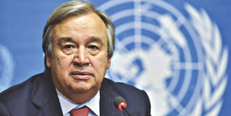 پیشنهاد گوترش برای برگزاری مجازی مجمع عمومی سازمان ملل