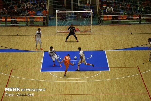 ایران به فوتسال جام باشگاه های دنیا دعوت شد