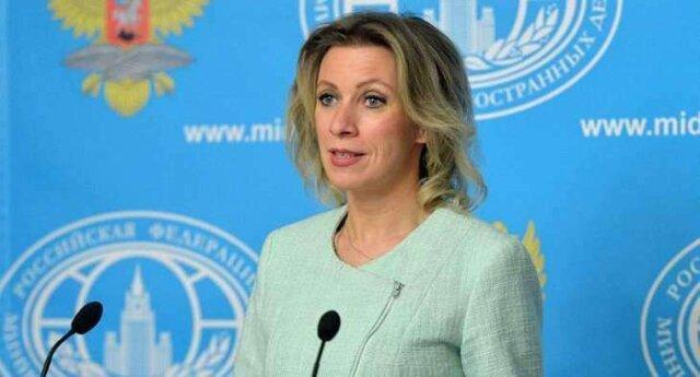 مسکو : تراژدی آمریکایی، فاجعه آمریکایی در جریان است، اتحادیه اروپا و گروه 7 کجا هستند