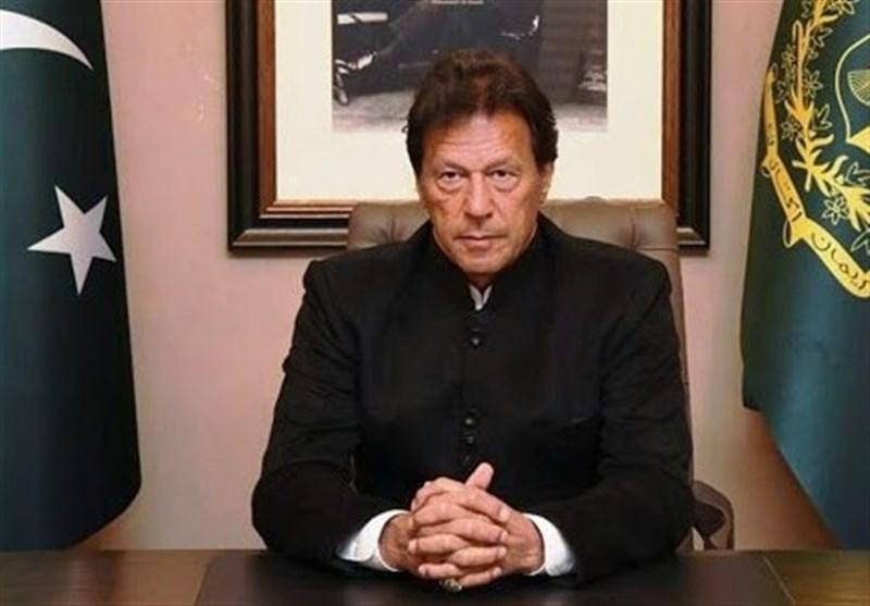 عمران خان : میانجی گری پاکستان میان ایران و عربستان پیشرفت کُندی داشته است