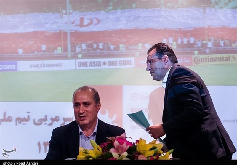 بازخوانی اطلاعیه فدراسیون فوتبال درباره قرارداد ویلموتس، خلاف واقعیت در روز روشن!