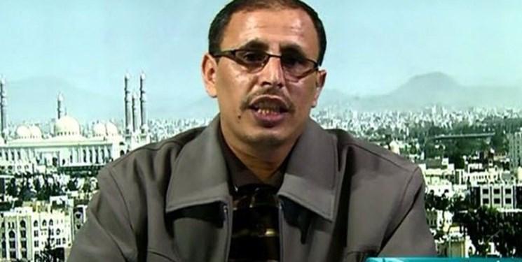 صنعاء:حمله ائتلاف سعودی به وزارت اطلاع رسانی یمن برای خفه کردن صدای حق است