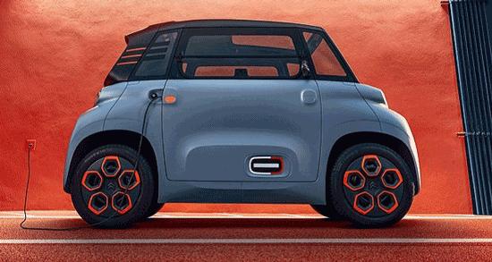 با ارزان ترین خودرو الکتریکی جهان آشنا شوید