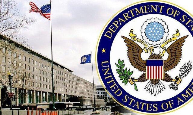 واکنش وزارت خارجه آمریکا به حادثه در سایت هسته ای نطنز