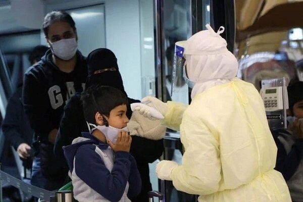 شمار مبتلایان به کرونا در عربستان به 220 هزار و 144 نفر رسید