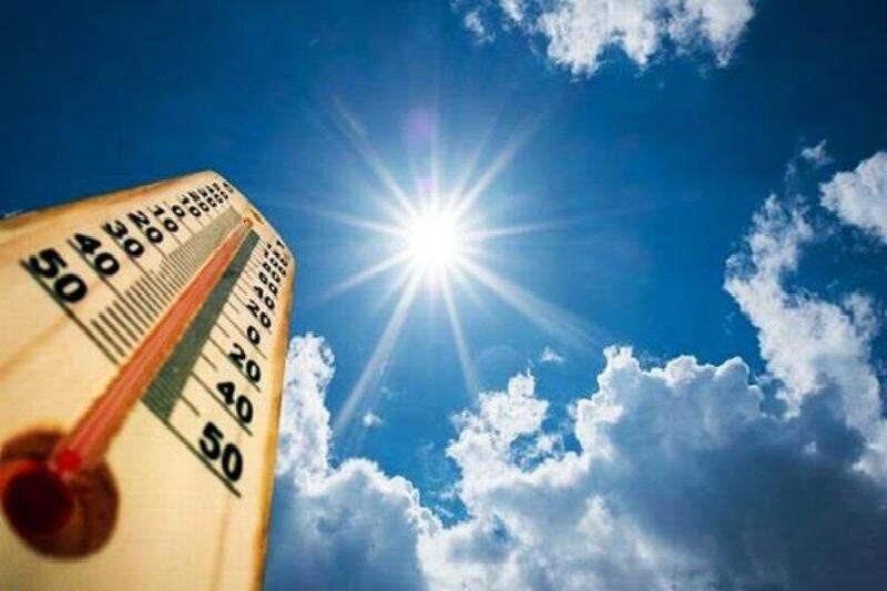خبرنگاران میانگین دمای هوا در خراسان رضوی افزایش می یابد