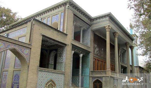 رستوران و عکاسخانه کاخ گلستان به مزایده رفت