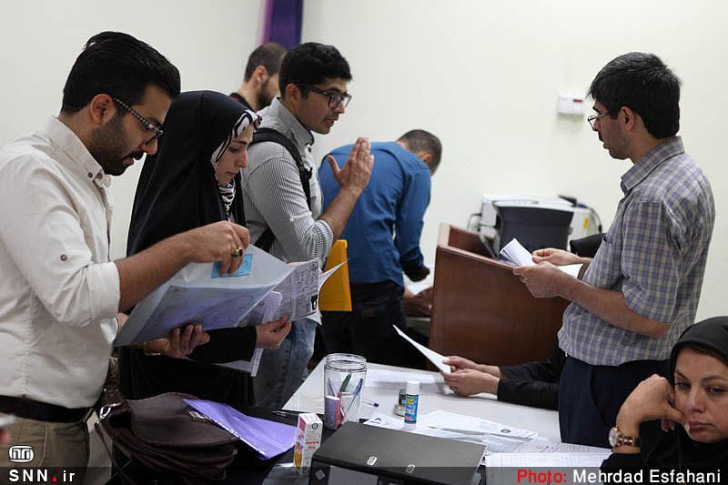 دانشگاه آزاد شهرکرد بر اساس سوابق تحصیلی دانشجو می پذیرد