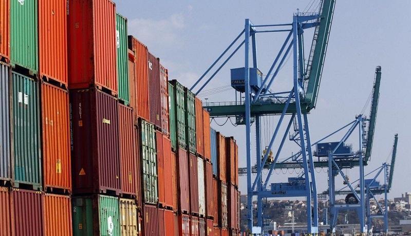 حجم تجارت خارجی کشور به 19.6 میلیارد دلار رسید
