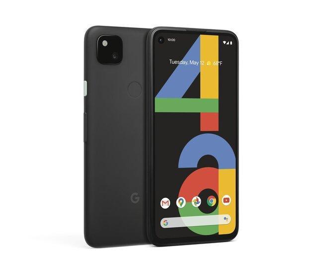 عرضه نخستین گوشی 5G گوگل در پاییز