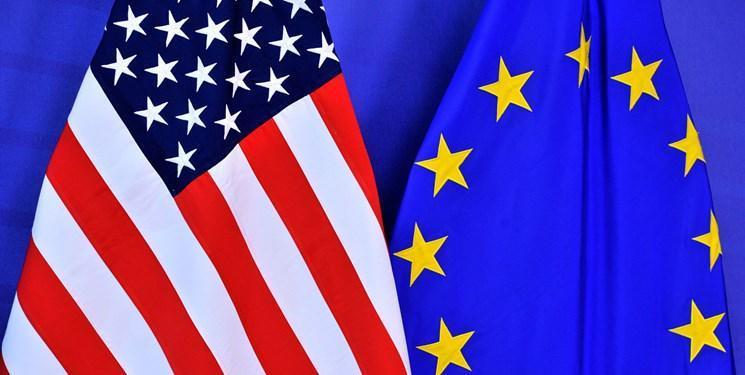 درخواست سناتور های آمریکایی برای لغو تعرفه بر واردات محصولات غذایی از اروپا