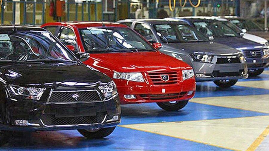 جزئیات طرح پیش فروش جدید سایپا اعلام شد ، کدام خودروها عرضه می شوند؟