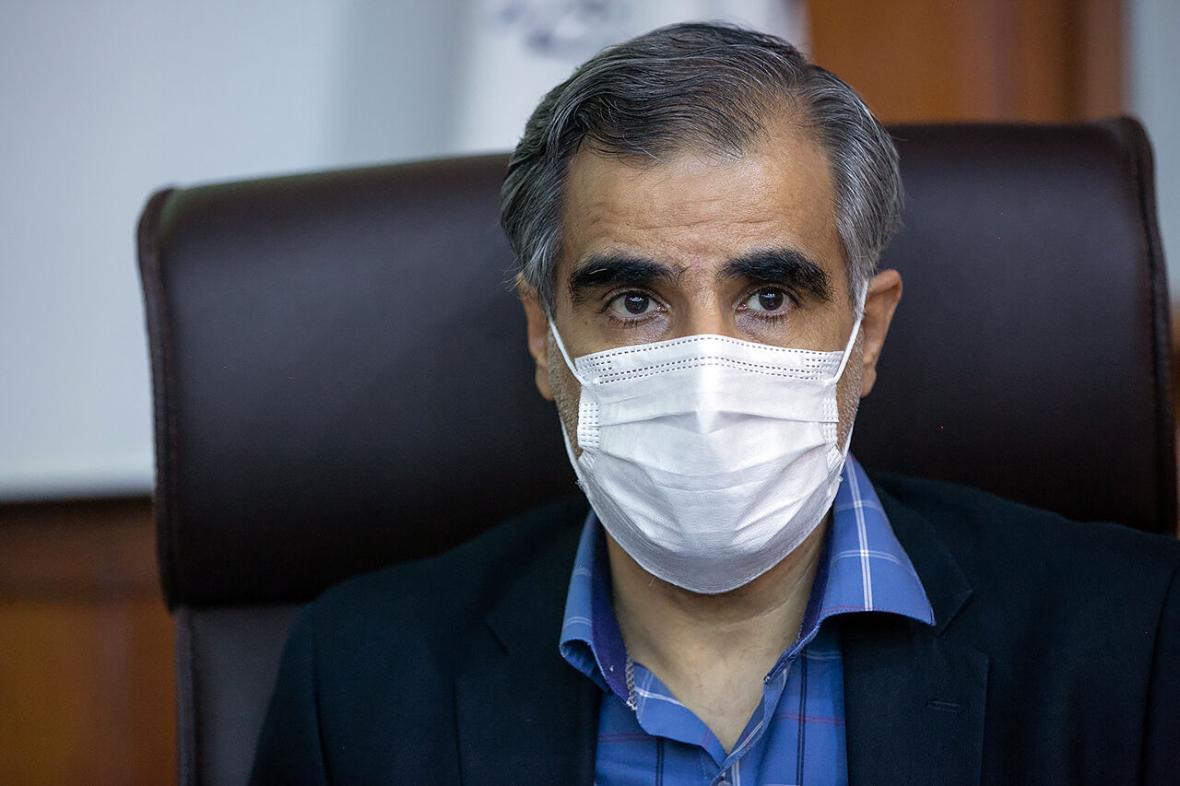 خبرنگاران نظارت های بهداشتی در کرمانشاه برای مقابله با کرونا در محرم تشدید شد