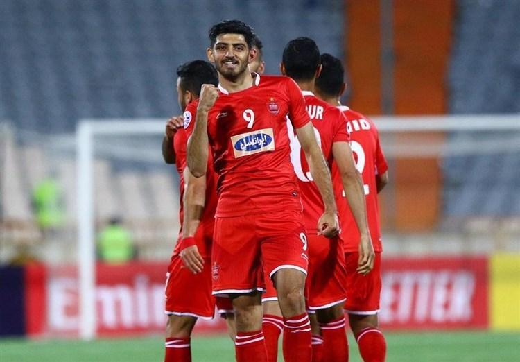 یک پرسپولیسی و یک استقلالی نامزد کسب عنوان بهترین گل لیگ قهرمانان