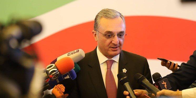 ارمنستان اعلام آتش بس داد