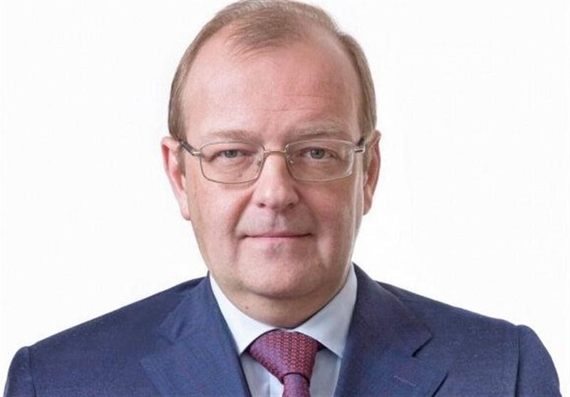 معاون وزیر انرژی روسیه به اتهام اختلاس بازداشت شد