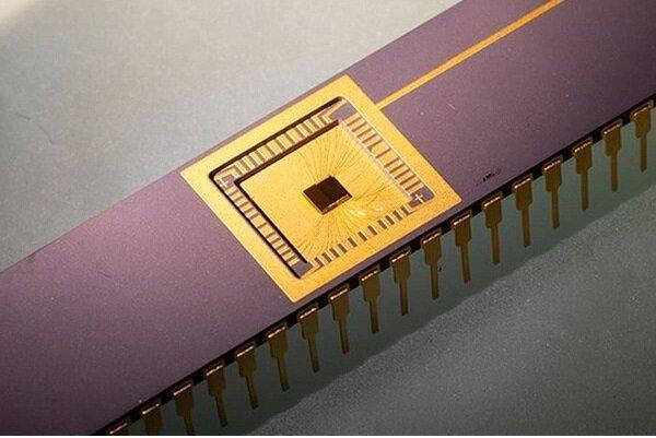 طراحی مدار الکتریکی با گرافن با قدرت نامحدود