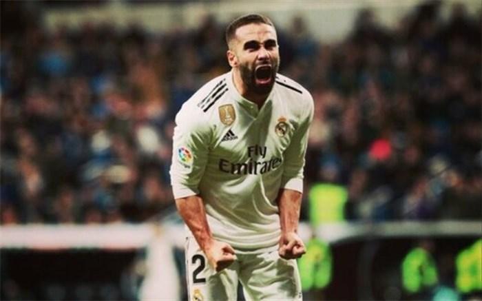 مدافع رئال مادرید الکلاسیکو را از دست داد؟