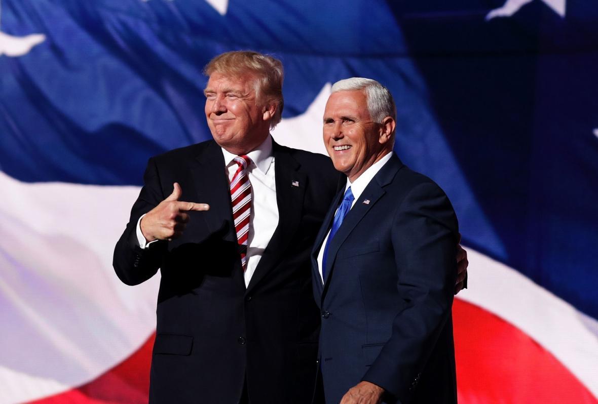 اگر الان ترامپ بمیرد، چه کسی رئیس جمهور آمریکا می گردد؟، تکلیف انتخابات با مرگ نامزد ریاست جمهوری چه می گردد؟