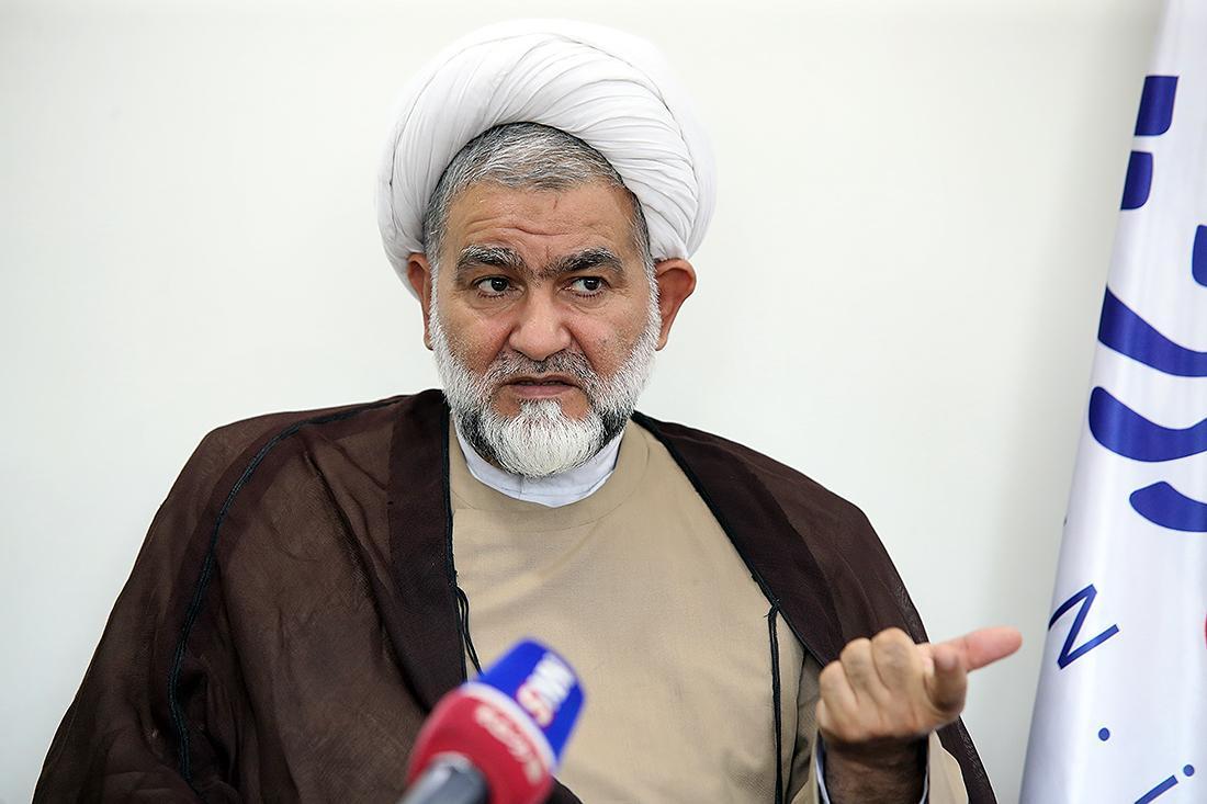نوروزی: بیانیه حقوق بشری اتحادیه اروپا علیه ایران، فرافکنی است ، چرا دنیا به کشتار سیاه پوستان آمریکا اعتراض نمی کند