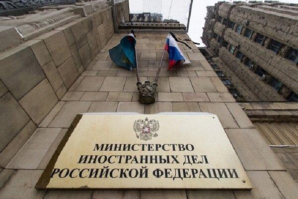 روسیه 2 دیپلمات بلغارستانی را اخراج کرد