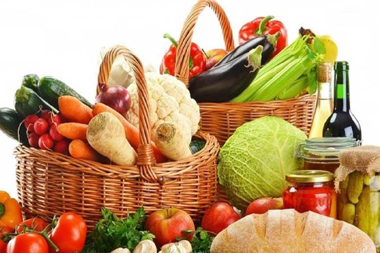 این غذا ها را بخورید تا سرطان نگیرید