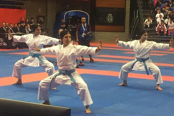 رقابت 7 تیم خارجی با کاتاروهای ایرانی